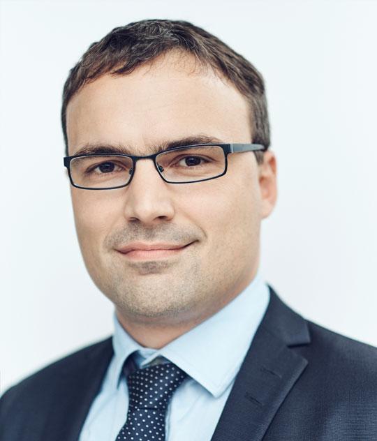 Benjamin Staub Baumgartner